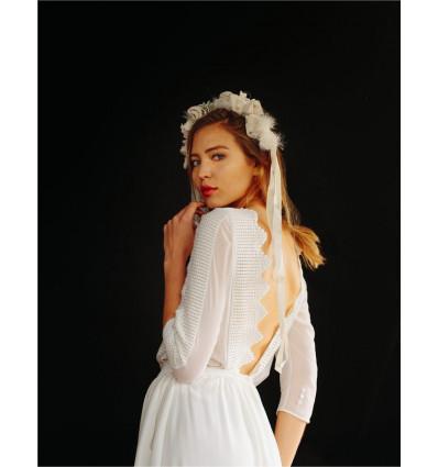 ROBES DE MARIÉE Robe de mariée - Maison floret - Gary
