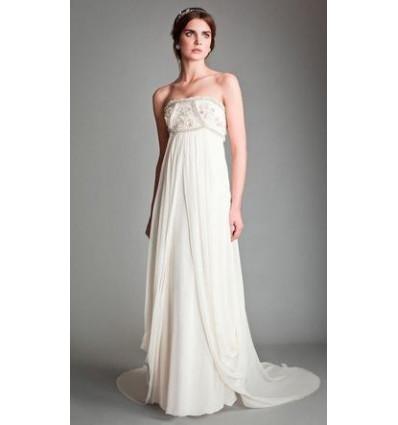 Accueil Robe de mariée - Temperley London - Mirage