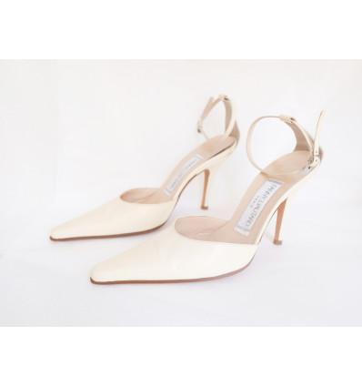 Chaussures Escarpins - Fanny Liautard