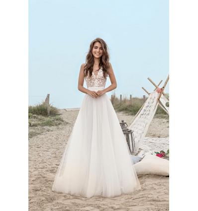 ROBES DE MARIÉE Robe de mariée - Fabienne Alagama - Brandon