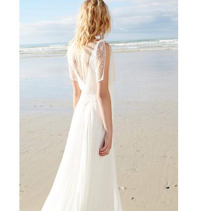 Accueil Robe de mariée - Rembo Styling - Dorothée