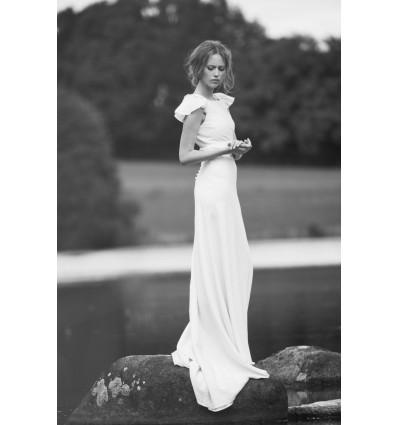 Accueil Robe de mariée - Delphine Manivet - Arpade