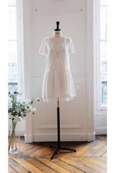 9c0ebfb82637e Outlet de robe de mariée d occasion de créateurs   -30% à 60 ...