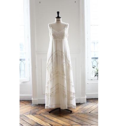 Robe de mariée - Alberta ferretti