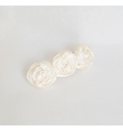 Couronne de fleurs et accessoires pour cheveux Barrette - Maison Guillemette - Rome