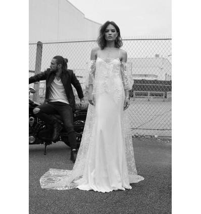 Accueil Rime Arodaky - Sur robe Hanson