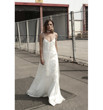 Accueil Rime Arodaky - Sur robe Marlon