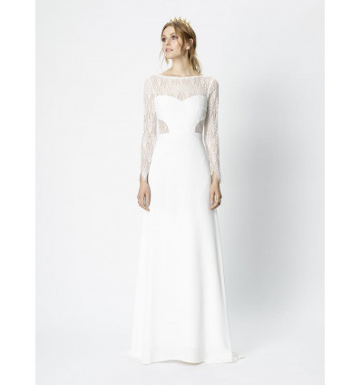 Accueil Robe Louka - Rembo Styling
