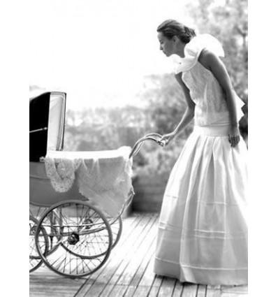 Accueil Delphine Manivet - Jupe Armand