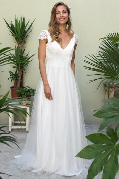 c5891f84288 Outlet de robe de mariée d occasion de créateurs