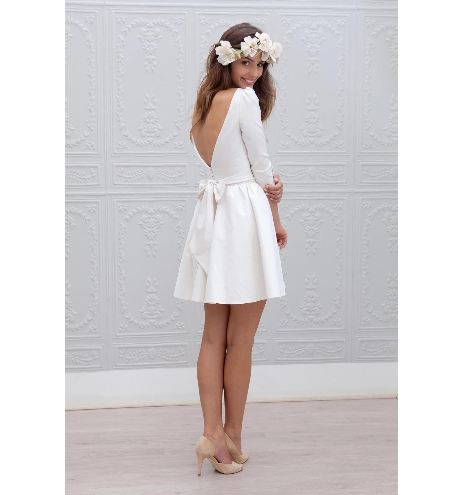 Robe De Mariee Kate De Marie Laporte En Solde Au Dressing Club