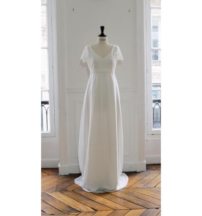 Accueil Robe de mariée - Thaïs