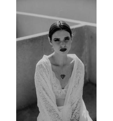Kimono Argento - Manon Gontero