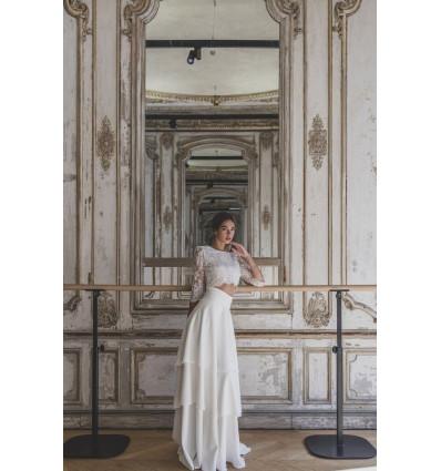 Jupe la Belle au Bois Dormant - Victoire Vermeulen
