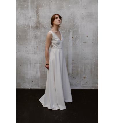 Robe Adèle - Atelier swan