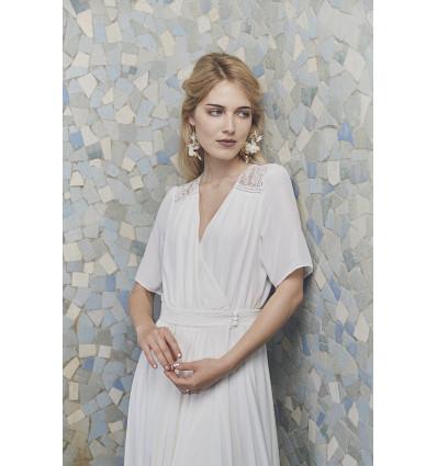 Robe Bréhat - Anne de Lafforest