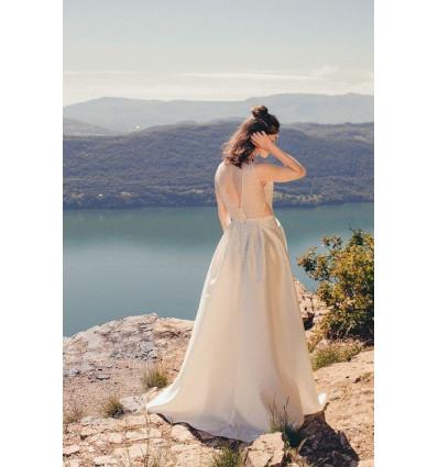 Robe longue Polly - Elise Hameau