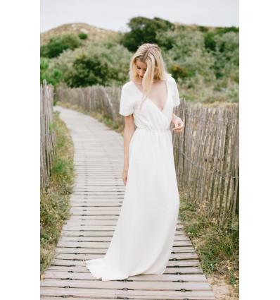 Robe longue Bondi - Anna Dautry