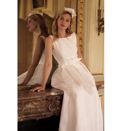 Robe longue Juliana - Marie Laporte