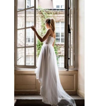 Jupe Duchesse - Harpe