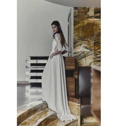 Robe longue Guibert - Laure de Sagazan