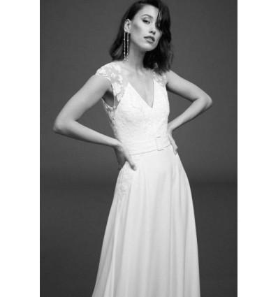 Robe longue Jackson - Rime Arodaky