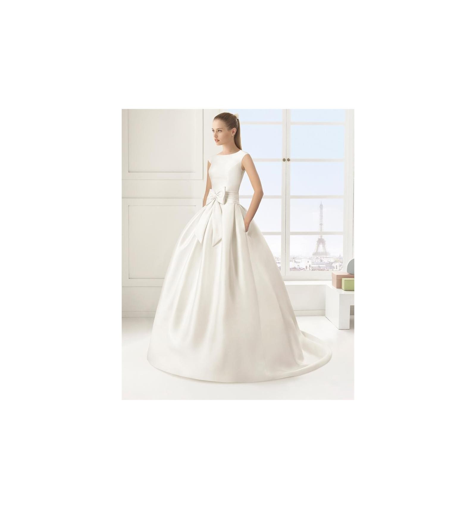 Robe de mariée - Rosa Clara - Rhodesia