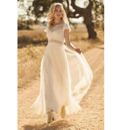Robe longue In Love - Rembo Styling