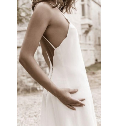 Robe longue Evisa - Victoire Vermeulen