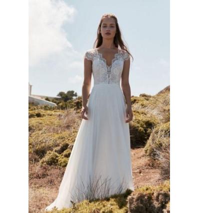 Robe longue Glen - Anna Kara