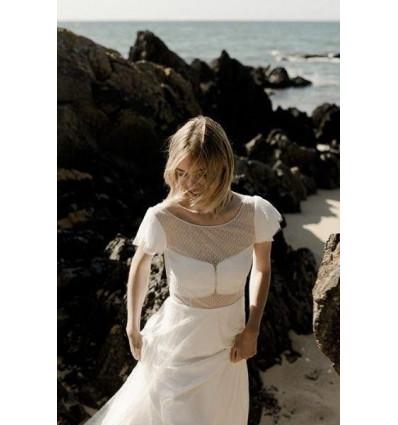 Robe de mariée In Love - Amarildine