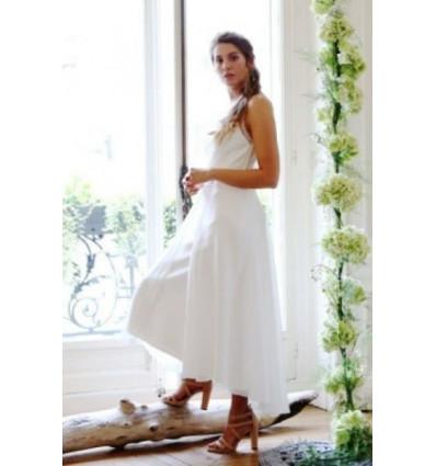 robe courte Frisson - Amarildine