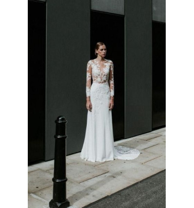 Robe de mariée Notting Hill - Manon Gontero