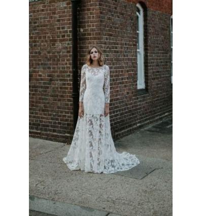 Robe de mariée Mayfair - Manon Gontero