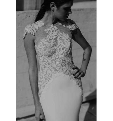 Robe de mariée Horn - Manon Gontero