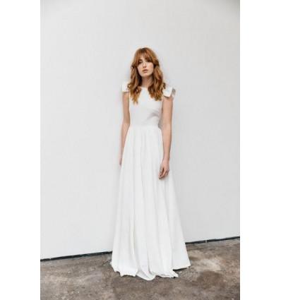 Robe de mariée Romantique - By Romance