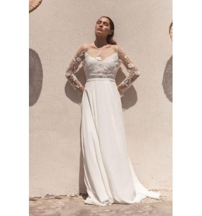 Robe de mariée 51 - Céline de Monicault