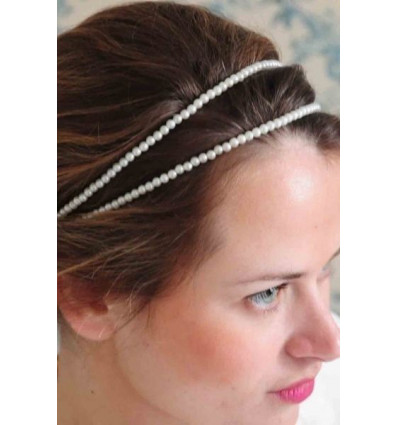 Accueil Headband perles - Anne-Sophie Coulot - Benoit