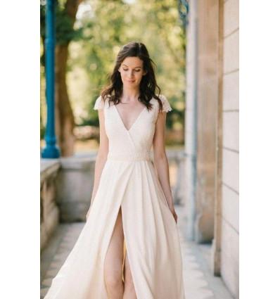 Robe de mariée Bella - Oksana Kokhan