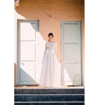 Jupe de mariée Madrid - Oksana Kokhan