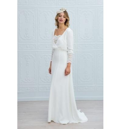 Robe de mariée Tennessee - Marie Laporte