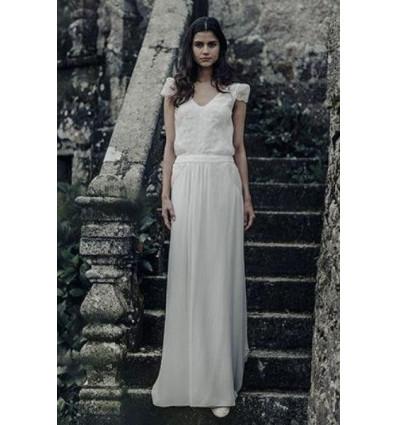 Robe de mariée Cazotte - Laure de Sagazan