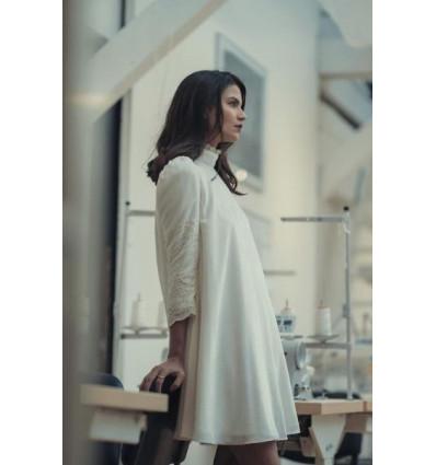 Robe courte Bejo - Laure de Sagazan
