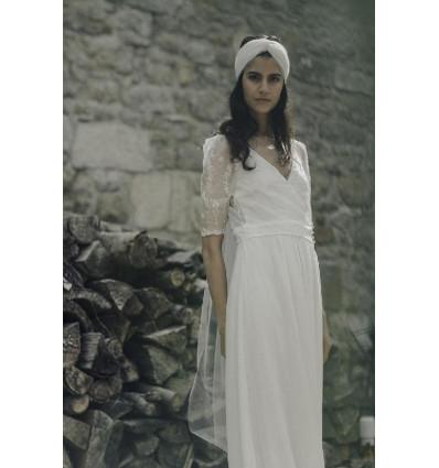 ROBES DE MARIÉE Robe de mariée - Laure de Sagazan - Verne