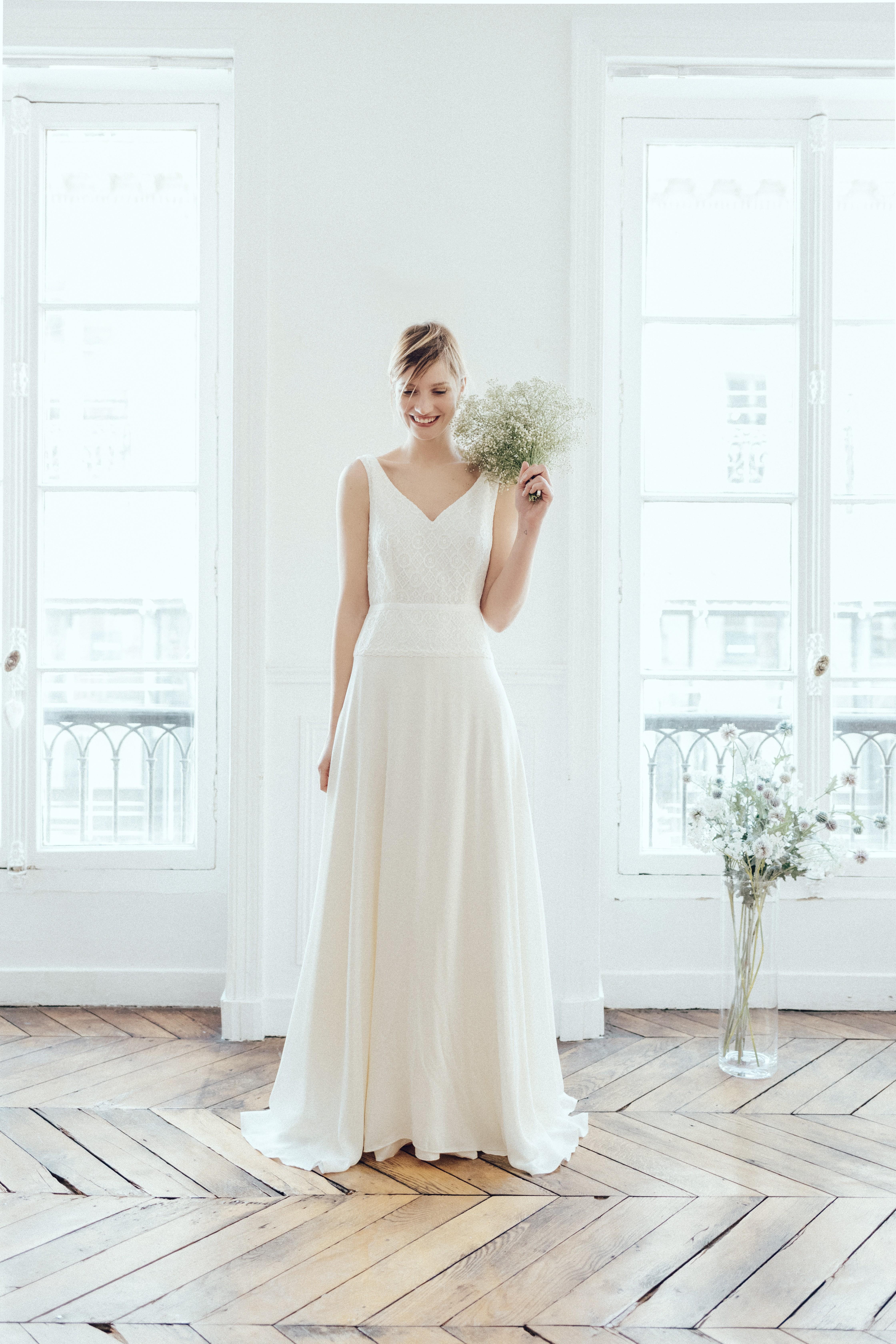 robe de mari e collection dressing club mod le unique